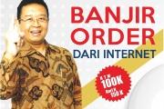 Seminar Bisnis Online, Banjir Order Dari Internet di Yogyakarta