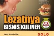 Seminar Bisnis Kuliner